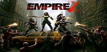 Скачать бесплатно игры для телефона, Скачать Empire Z