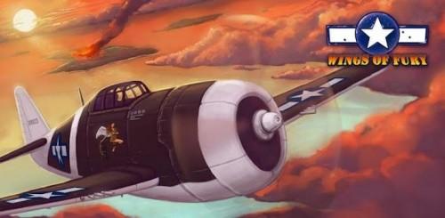 Скачать бесплатно игры для телефона, Скачать Wings of Fury