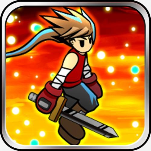 Скачать бесплатно игры для телефона, Скачать Devil Ninja 2