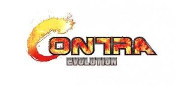 Скачать бесплатно игры для телефона, Скачать Contra: Evolution