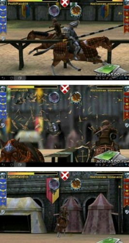 Скачать бесплатно игры для телефона, Скачать Knight Storm