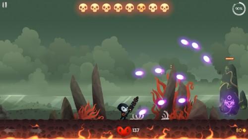 Скачать бесплатно игры для телефона, Скачать Reaper