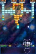 Скачать бесплатно игры для телефона, Скачать Meteor Breakout Lite