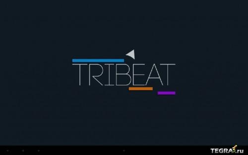 Скачать бесплатно игры для телефона, Скачать Tribeat
