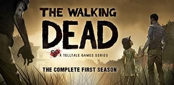 Скачать бесплатно игры для телефона, Скачать The Walking Dead: Season
