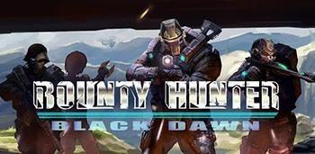 Скачать бесплатно игры для телефона, Скачать Bounty Hunter: Black Dawn