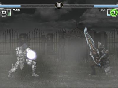 Скачать бесплатно игры для телефона, Скачать Beyond Fighting 2
