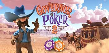 Скачать бесплатно игры для телефона, Скачать Governor of Poker 2 Premium