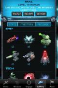 Скачать бесплатно игры для телефона, Скачать Project Galaxia