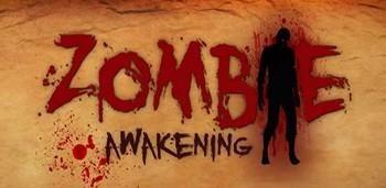 Скачать бесплатно игры для телефона, Скачать Zombie Awakening