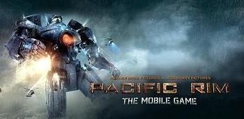 Скачать бесплатно игры для телефона, Скачать Pacific Rim