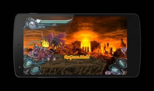 Скачать бесплатно игры для телефона, Скачать Apocalypse Run
