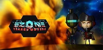 Скачать бесплатно игры для телефона, Скачать eZone Transporters