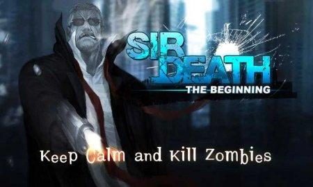 Взломанный Sir Death