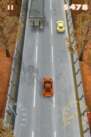 Скачать бесплатно игры для телефона, Скачать SpeedCar