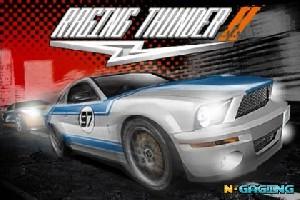Скачать бесплатно игры для телефона, Скачать Raging Thunder 2