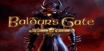 Скачать бесплатно игры для телефона, Скачать Baldur's Gate Enhanced Edition