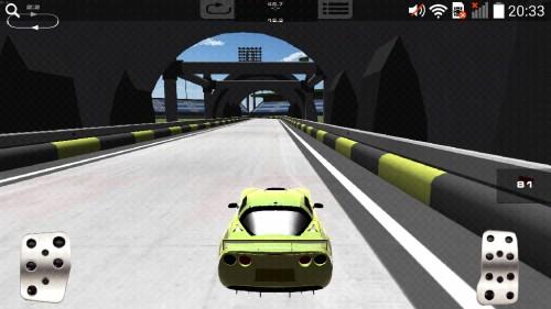 Скачать бесплатно игры для телефона, Скачать Speed Race