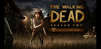 Скачать бесплатно игры для телефона, Скачать The Walking Dead: Season Two