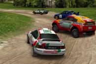 Скачать бесплатно игры для телефона, Скачать Pocket Rally