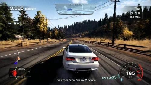 Скачать бесплатно игры для телефона, Скачать Взломанный Need for Speed Hot Pursuit
