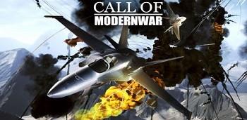Скачать бесплатно игры для телефона, Скачать Call Of ModernWar:Warfare Duty