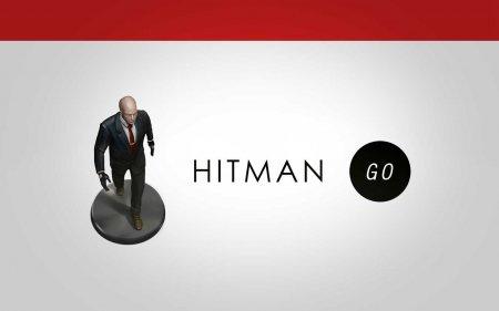 Скачать бесплатно игры для телефона, Скачать Взломанный Hitman GO