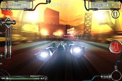Скачать бесплатно игры для телефона, Скачать Speed Forge