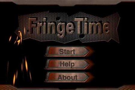 Скачать бесплатно игры для телефона, Скачать Fringe Time