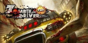 Скачать бесплатно игры для телефона, Скачать Zombie Driver THD