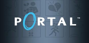 Скачать бесплатно игры для телефона, Скачать Portal