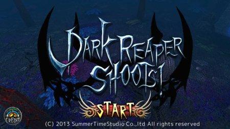 Скачать бесплатно игры для телефона, Скачать Dark Reaper Shoots
