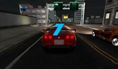 Скачать бесплатно игры для телефона, Скачать Underground Racer HD