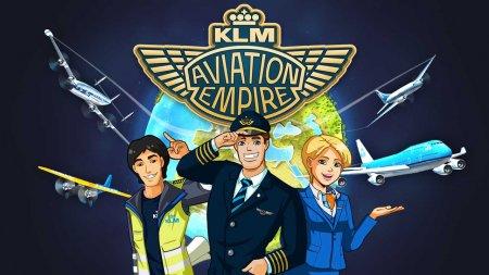 Скачать бесплатно игры для телефона, Скачать Aviation Empire