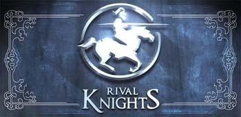 Скачать бесплатно игры для телефона, Скачать Rival Knights