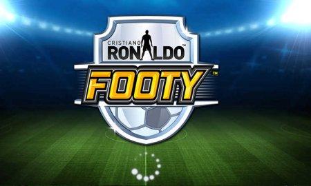 Скачать бесплатно игры для телефона, Скачать Cristiano Ronaldo Footy