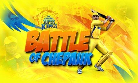 Скачать бесплатно игры для телефона, Скачать Battle Of Chepauk