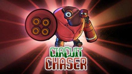 Скачать бесплатно игры для телефона, Скачать Circuit Chaser