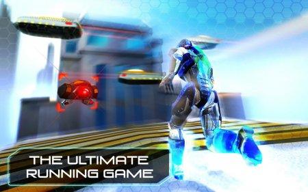 Скачать бесплатно игры для телефона, Скачать RunBot