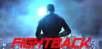 Скачать бесплатно игры для телефона, Скачать Fightback