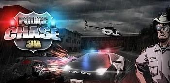 Полицейская Погоня 3D / Police Chase 3D