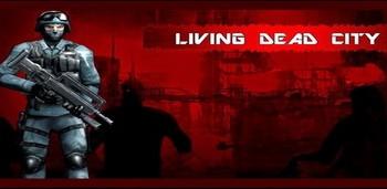 Скачать бесплатно игры для телефона, Скачать Living Dead City