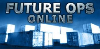 Скачать бесплатно игры для телефона, Скачать Future Ops Online