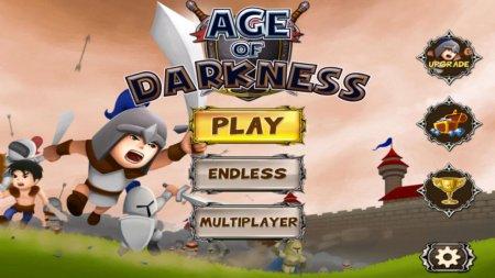 Скачать бесплатно игры для телефона, Скачать Age of Darkness