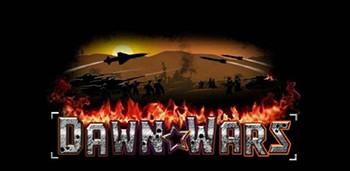 Скачать бесплатно игры для телефона, Скачать Dawn Wars