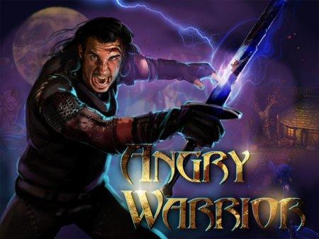 Скачать бесплатно игры для телефона, Скачать Angry Warrior Eternity Slasher