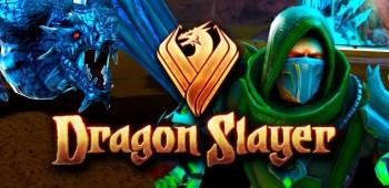 Скачать бесплатно игры для телефона, Скачать Dragon Slayer