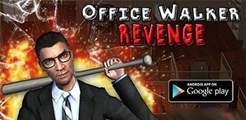 Скачать бесплатно игры для телефона, Скачать Office Worker Revenge 3D