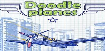 Скачать бесплатно игры для телефона, Скачать Doodle Planes