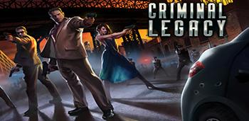 Скачать бесплатно игры для телефона, Скачать Criminal Legacy